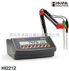 意大利哈纳HANNA HI2212酸度计