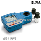 意大利哈纳HI96736总硬度/酸度浓度测定仪