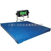 XK31901米X1米大型电子地磅,2吨电子地磅维修