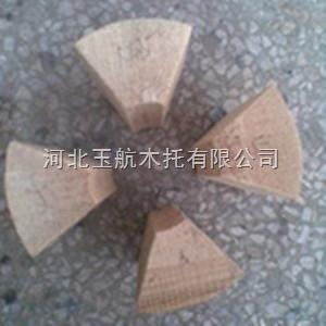 唐山厂家//保温防腐管道木块