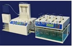 ZQY-2型智能取樣儀/溶出液體自動完成取樣智能取樣儀