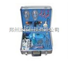 MZS30礦用自動蘇生器/煤礦用自動蘇生器