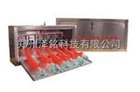 ZYJ-M6型礦井壓風自救裝置/壓風自救裝置