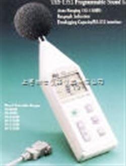 中国台湾泰仕TES-1352A可程式噪音计
