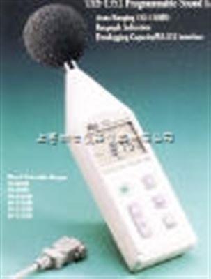 台湾泰仕TES-1352A可程式噪音计
