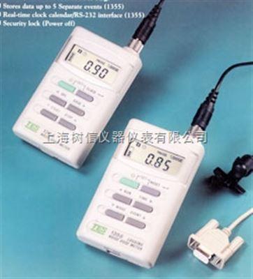 中国台湾泰仕TES-1354噪音仪
