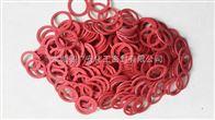 齐全厂家大量销售红钢纸垫片、钢纸垫片、红色钢纸垫