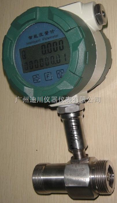 传感器与显示仪表的接线如图四所示.