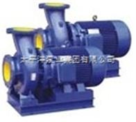 ISW100-315卧式清水管道离心泵