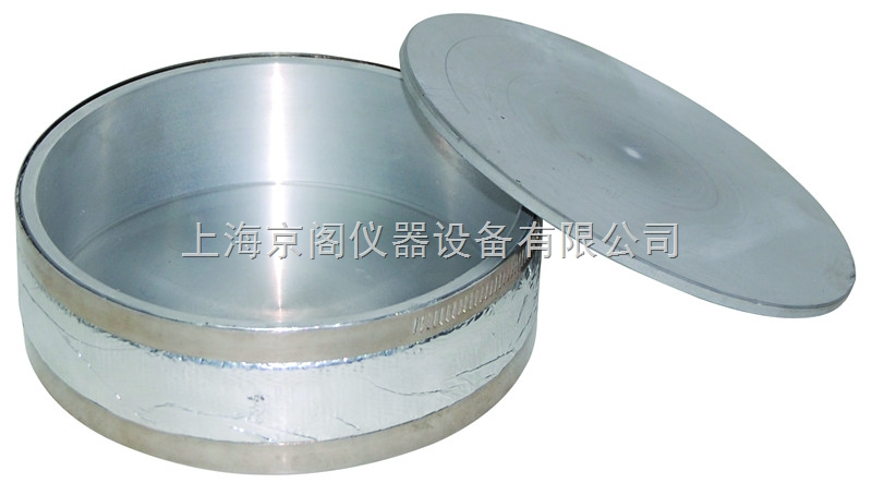 人造板家具类 耐湿热测定铝合金容器
