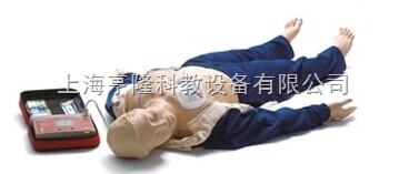 AED复苏安妮 显示器和电脑报告仪