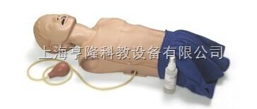 儿科插管模型