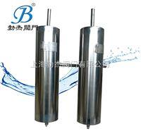 BJSC-10勃杰BJSC-L焊接式沼气汽水分离器