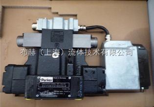 派克电磁阀D41VW020H4NJEE91
