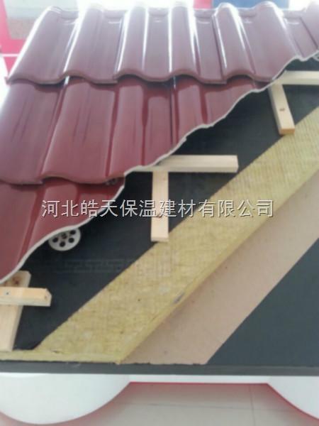外墙岩棉板 江苏屋面岩棉板 浙江屋面岩棉板