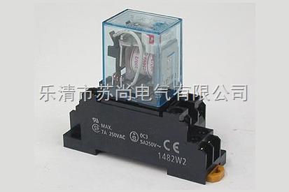 和泉中间继电器 rj2s-cl-d24
