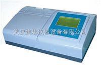 CJ43-GDYN-1012SC12通道农药残毒快速检测仪