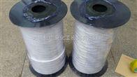齐全销售四氟弹性带、聚四氟乙烯密封带、不干胶弹性带