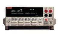KEITHLEY 吉時利 2400 係列電流-電壓數字源表
