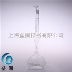 250ml 固体比重瓶 李氏玻璃密度瓶