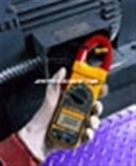 美国福禄克FLUKE312交流钳形表
