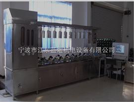 LY-CT-W全自动水表检定装置
