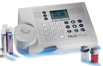 罗威邦ET7406(MD6056)总铁/二价铁浓度测定仪