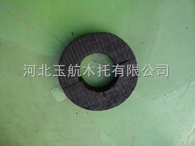 水沥青浸油管道管托型号齐全
