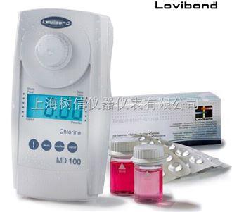 罗威邦ET8106(MD6116)二氧化硅浓度测定仪