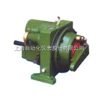 上海仪表十一厂/自仪十一厂DKJ-410-X带电气限位角行程电动执行机构说明书