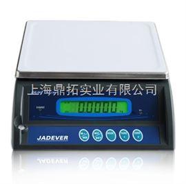 JWEJWE钰恒电子桌秤//15KG桌面电子称报价