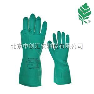 雷克蘭丁腈橡膠防化手套,雷克蘭防酸堿手套