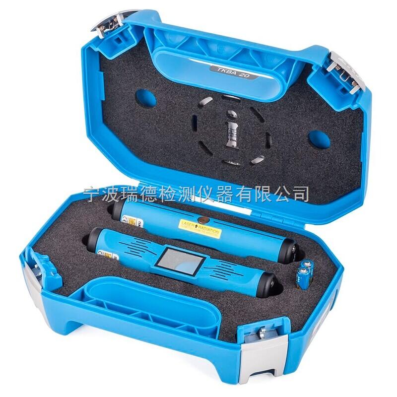 TKBA10SKF激光皮带轮对中仪TKBA10 新款上市 格 中国总代理 大量现货 原装正品
