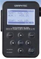 GL100温度记录仪/日本图技