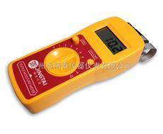 JT-T混纺面料湿度测量仪