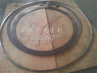 丽江石墨复合垫片标准换热器用石墨复合垫