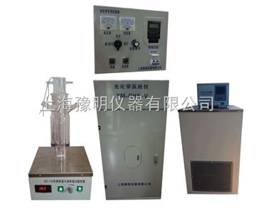 YM-GHX-II大容量光化学反应仪/光催化反应装置厂家