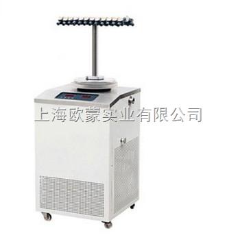冷冻干燥机(T型多歧管型)FD-1E-80