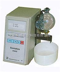 新型牛奶體細胞計數儀 MIC-100