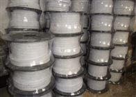青岛品质保障石棉浸四氟液盘根