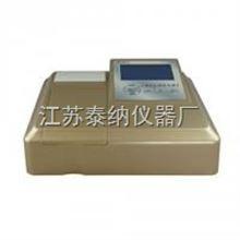 TN-TF-10土壤(肥料)养分速测仪