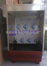 不锈钢板三面流水濂柜价格贵吗?哪里有维修水濂柜的,哪个厂可以整改水帘柜
