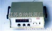 氧气、二氧化碳检测仪