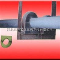 DN65*30*30mm水管道木垫块厂家及图片