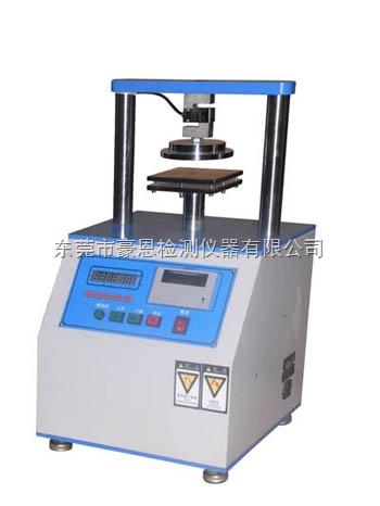 纸板环压测试机器