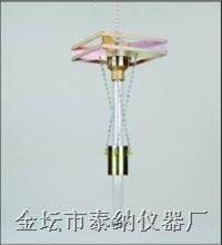 缆绳控制的沉积物采样器
