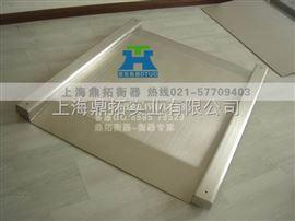 TCS杭州电子磅称,防水地磅称,1T单层电子地磅
