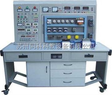 TK-K-790C高級電工技術實訓考核裝置