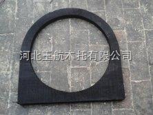 标准中央空调垫木