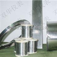 Cr15Ni60镍铬合金电热扁带